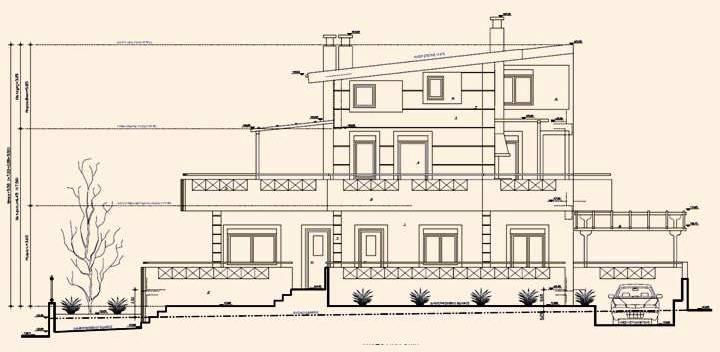 προσθηκη οροφου σε κτιριο